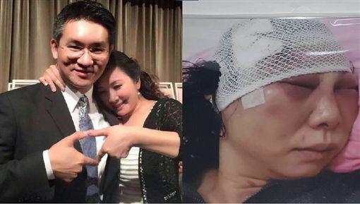 童仲彥 圖/李秀環臉書、李秀環提供