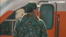 陸軍司令部在臉書發布「缺席.圓滿」微電影。