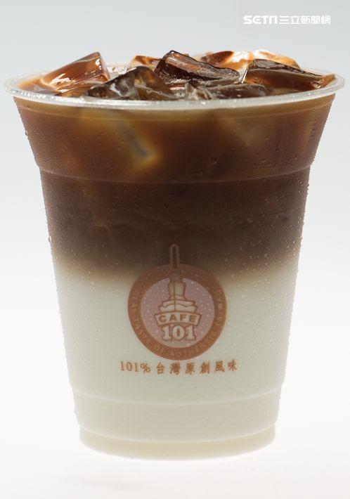 到台北101喝雲朵!101 Café咖啡開幕啦!