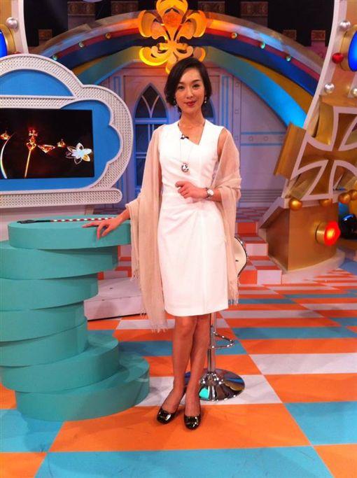 王靜瑩(圖/翻攝自王靜瑩臉書)