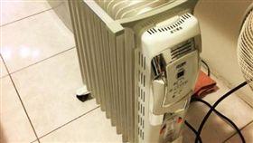 電暖器,暖爐 圖/angel198302,IG