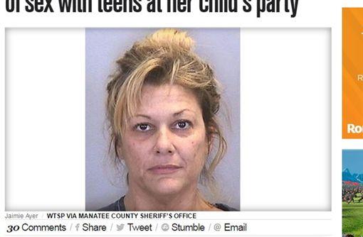 地方媽媽/CBS News