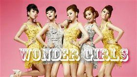WONDER GIRLS(WONDER GIRLS粉絲團)