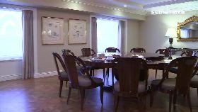 客房變餐廳1800