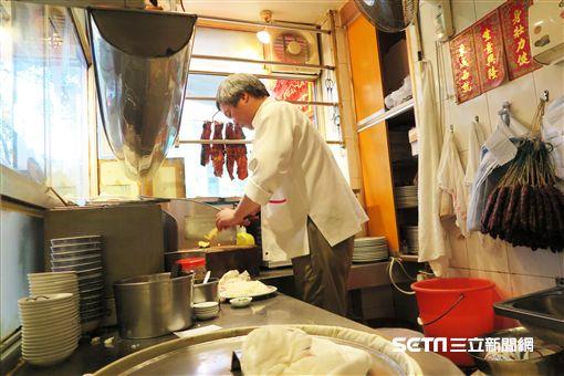 香港美食,香港,年節,過年,春節,年味,美食,年夜,蛇王芬-圖/記者施佩儀攝