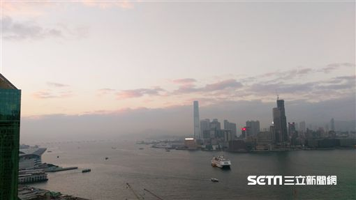 Seafood Room,海鮮房,香港美食,香港,年節,過年,春節,年味,美食,年夜,海鮮,餐廳-圖/記者施佩儀攝