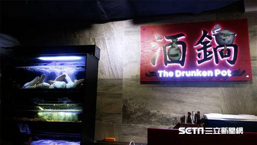 酒鍋,火鍋,麻辣鍋,香港美食,香港,年節,過年,春節,年味,美食,年夜,餐廳-圖/記者施佩儀攝