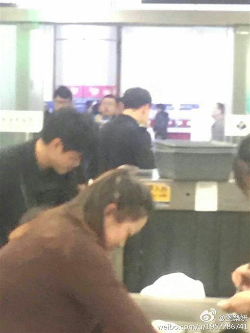 劉樂妍 微博