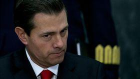 墨西哥總統潘尼亞尼托(Enrique Pena Nieto)_美聯社