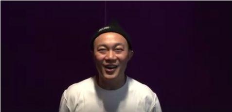 陳奕迅 臉書 拜年