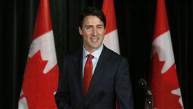 加拿大總理、杜魯道/達志影像/美聯社