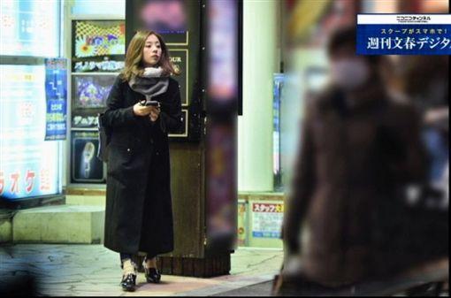 日本,女團,女偶像,乃木坂46,川村真洋 圖/翻攝自週刊文春