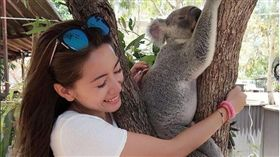 林韋君,麻辣鮮師,澳洲,旅遊,跨年,雪梨,布里斯本,墨爾本,大堡礁