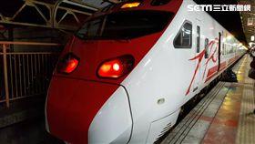 普悠瑪,台鐵,火車,列車 圖/記者張碧珊攝影