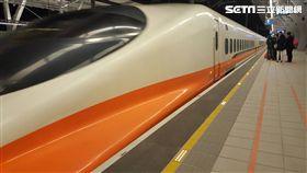 高鐵,列車 圖/記者張碧珊攝影