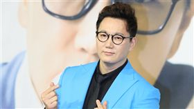 韓國人氣歌王鄭淳元為公益首次訪台,呼籲大眾分享好運與幸福捐助弱勢兒童過好年