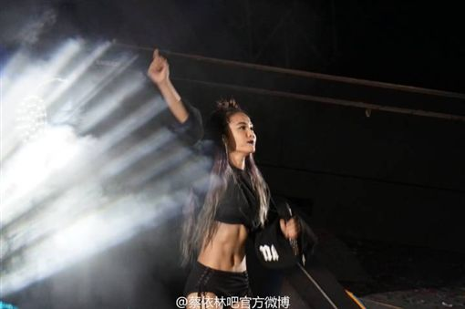 蔡依林,圖/蔡依林Jolin Tsai臉書