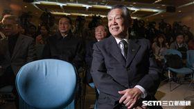 國光生技董事長詹啟賢宣布參選中國國民黨黨主席 圖/記者林敬旻攝