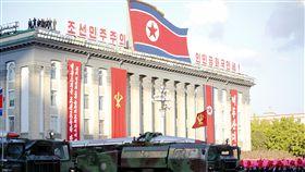 北韓、金正恩-北韓-金正恩-(圖/美聯社/達志影像)
