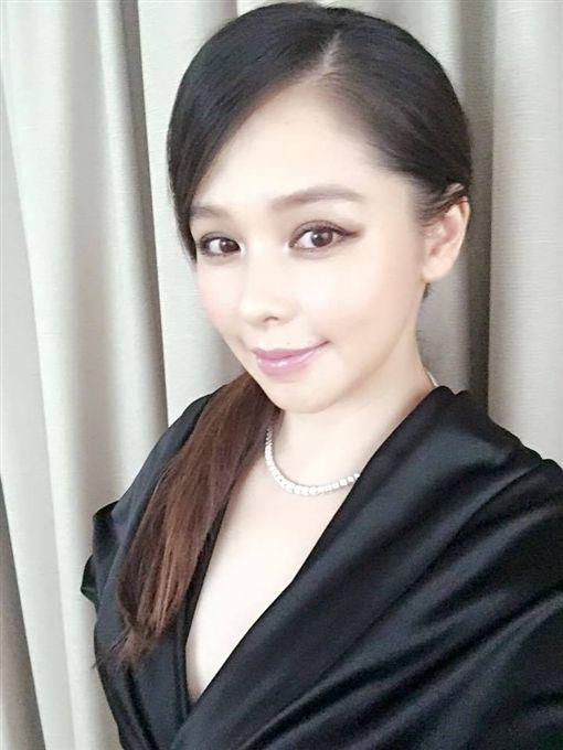 翻攝自徐若瑄臉書