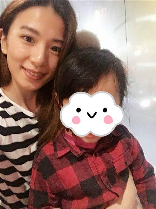 圖/翻攝自田馥甄臉書