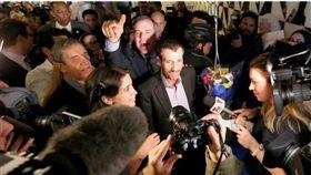 因川普禁令被擋 伊朗男成翻案返美第1人 圖/翻攝自洛杉磯時報網頁www.latimes.com