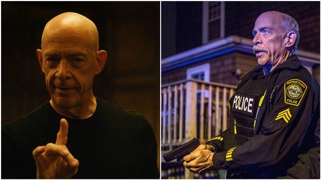 《進擊的鼓手》老師 改行當反恐警官