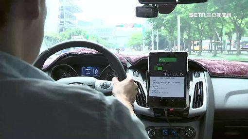 Uber遭重罰停業 司機訴苦斷生計