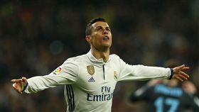 ▲C.Ronaldo(圖/美聯社/達志影像)