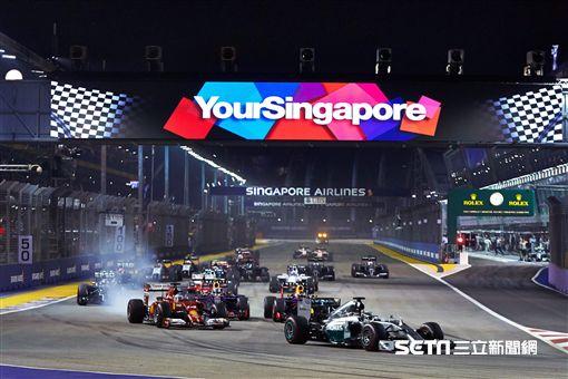 新加坡旅遊熱點。(圖/新加坡旅遊局提供)