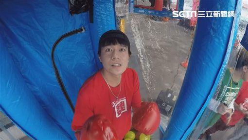 綜藝3國智 納豆 李易圖/台視提供