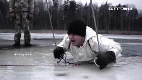 美俄冰下鬥1200