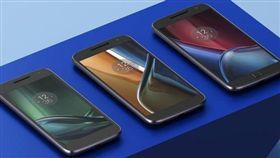 MWC 2017 Motorola 手機 翻攝網路