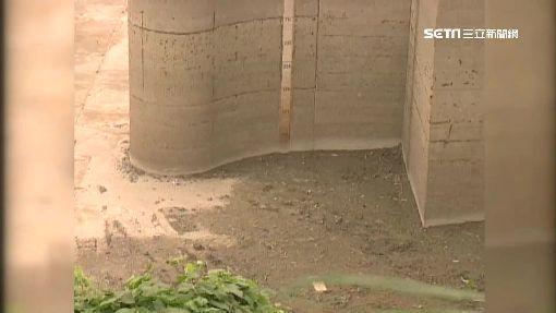 降雨量低!蓄水率低於7成 石門水庫水情稍緊