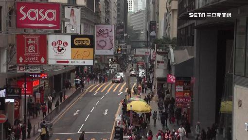 港移民愛「天母」 商圈繁華房價成首選