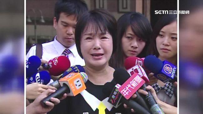 罵郭美珠「老巫婆」 劉燕燕被判拘役