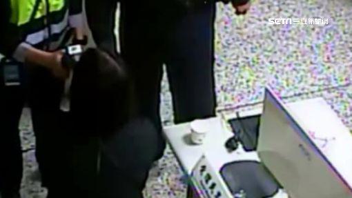 誤以為尾牙掉手機 女酒駕報案反被抓
