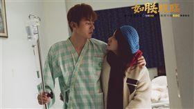 李國毅,連俞涵-翻攝自《如朕親臨The King Of Romance》臉書