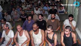 敘屠宰監獄1600