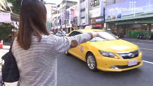 你敢上車嗎?日本鬼月推「靈動」計程車 要嚇破乘客的膽