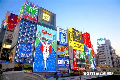 旅遊情境圖,日本。(圖/易遊網提供)