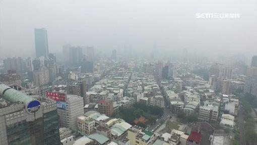 大港煙火隔天辦馬拉松 環團質疑空汙害健康