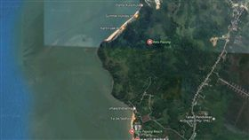 馬來西亞沙巴州 圖/翻攝自Google Map