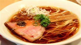 Tsuta蔦。(圖/翻攝自Japanese Soba Noodles蔦臉書)