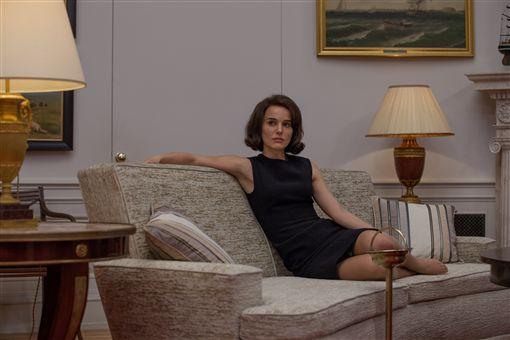 娜塔莉波曼(Natalie Portman)《第一夫人的秘密》 圖/CatchPlay提供