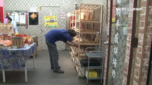 坦承向網友要錢 拍扁麵包師道歉辭職