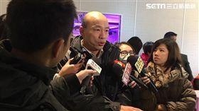 台北農產總經理韓國瑜、北農、國民黨(圖/記者陳彥宇攝)
