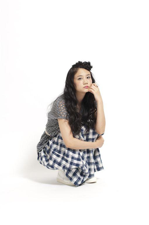 清水富美加(圖/翻攝自LesPros Entertainment官方網站)