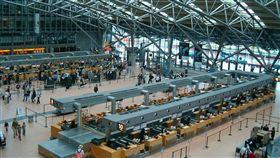 德國漢堡機場 ▲Photo Credit:wiki