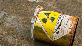 核能、核廢料、核電/達志影像/美聯社